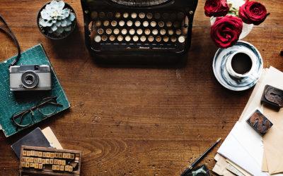 Herschrijven of niet herschrijven? That's the question!